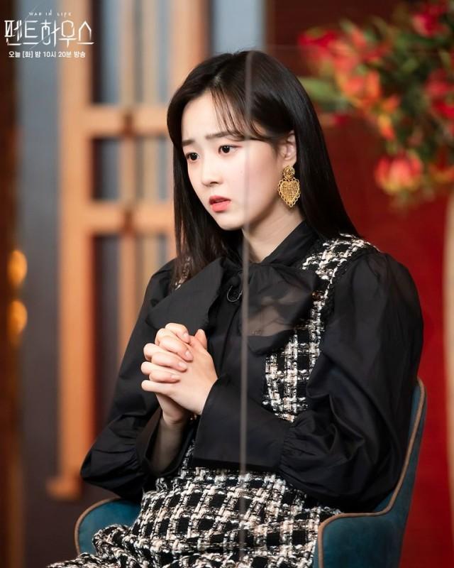 Ha Eun Byeol (credits SBS)