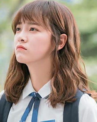 Ra Eun Ho (School 2017)