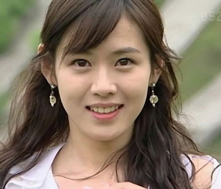 Shim Hye Won from Scent of Summer