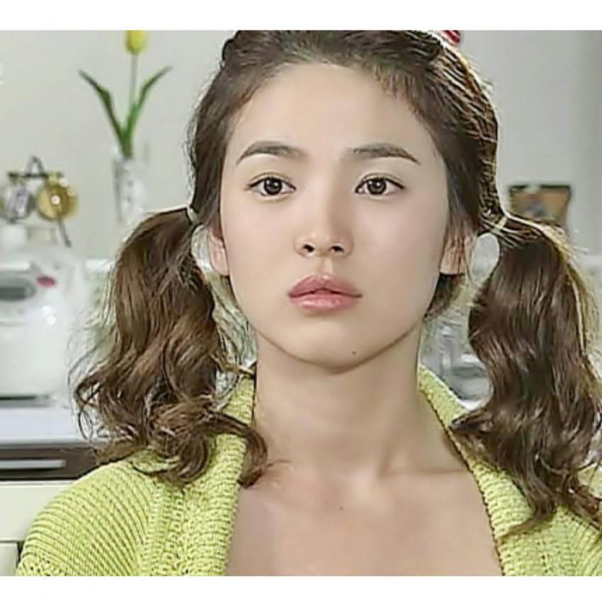 Han Ji-Eun from Full House