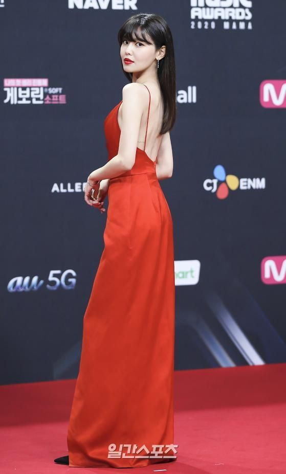 Girls Generation's Sooyoung