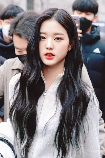 IZ*ONE's Wonyoung