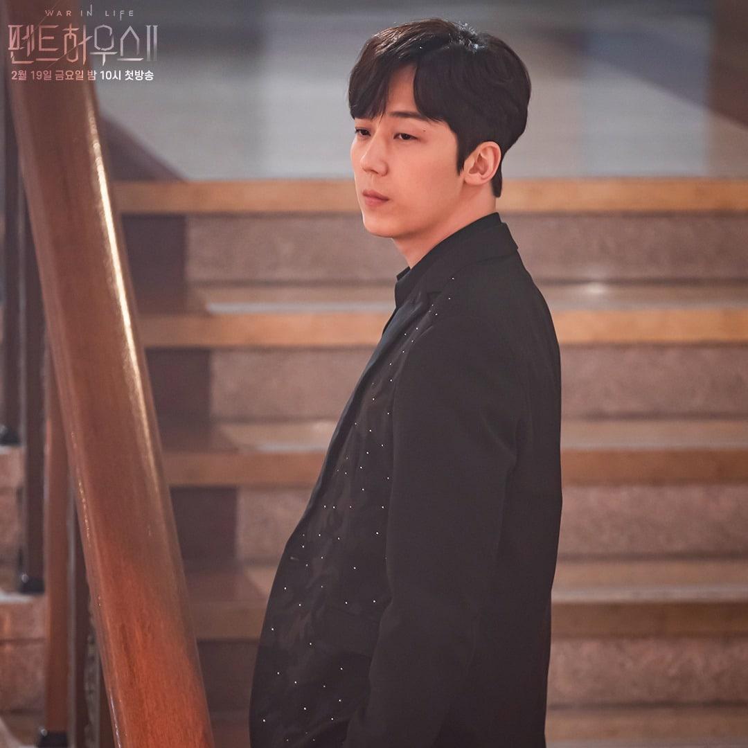 Ha Yoon Cheol (credits SBS)