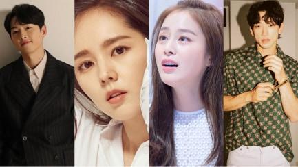 6 Popular Korean Actor/Actress With The Highest SAT Scores