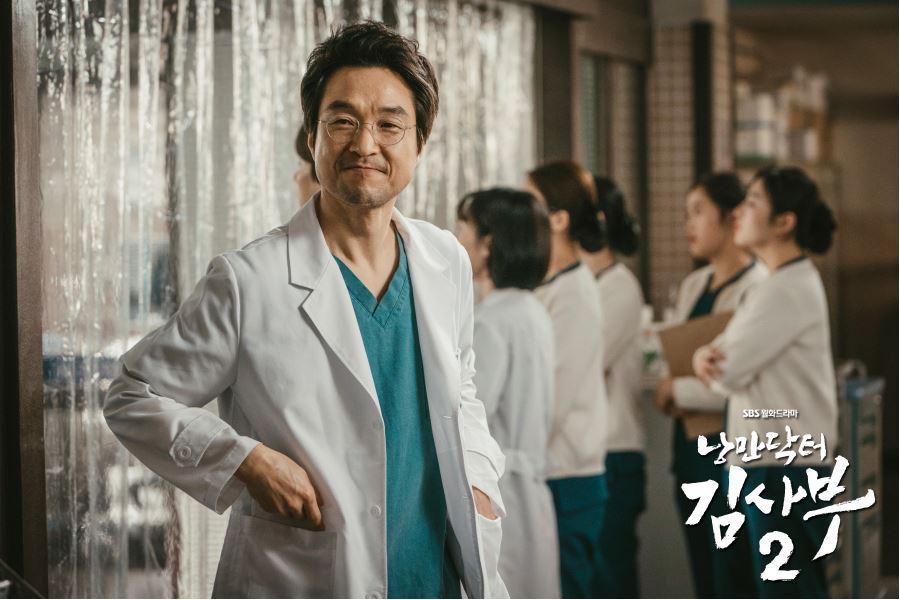 Dr. Romantic Season 3