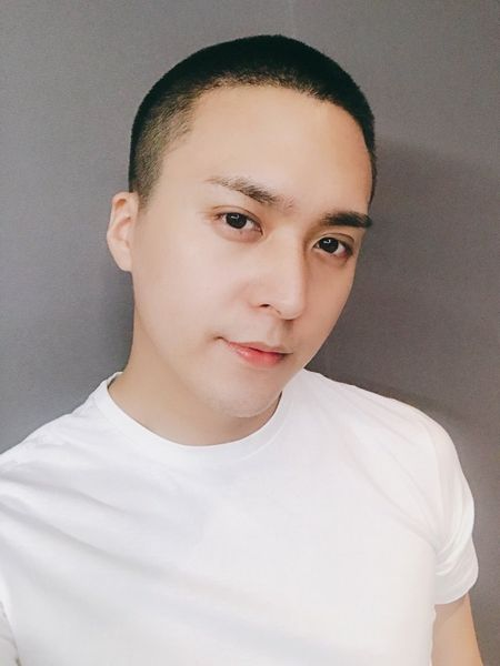 Highlight's Son Dongwoon
