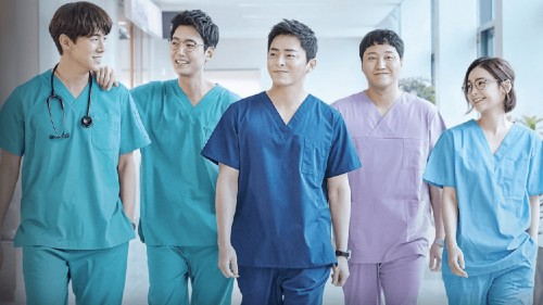 Hospital Playlist is set for Season 2 this June 2021! 1