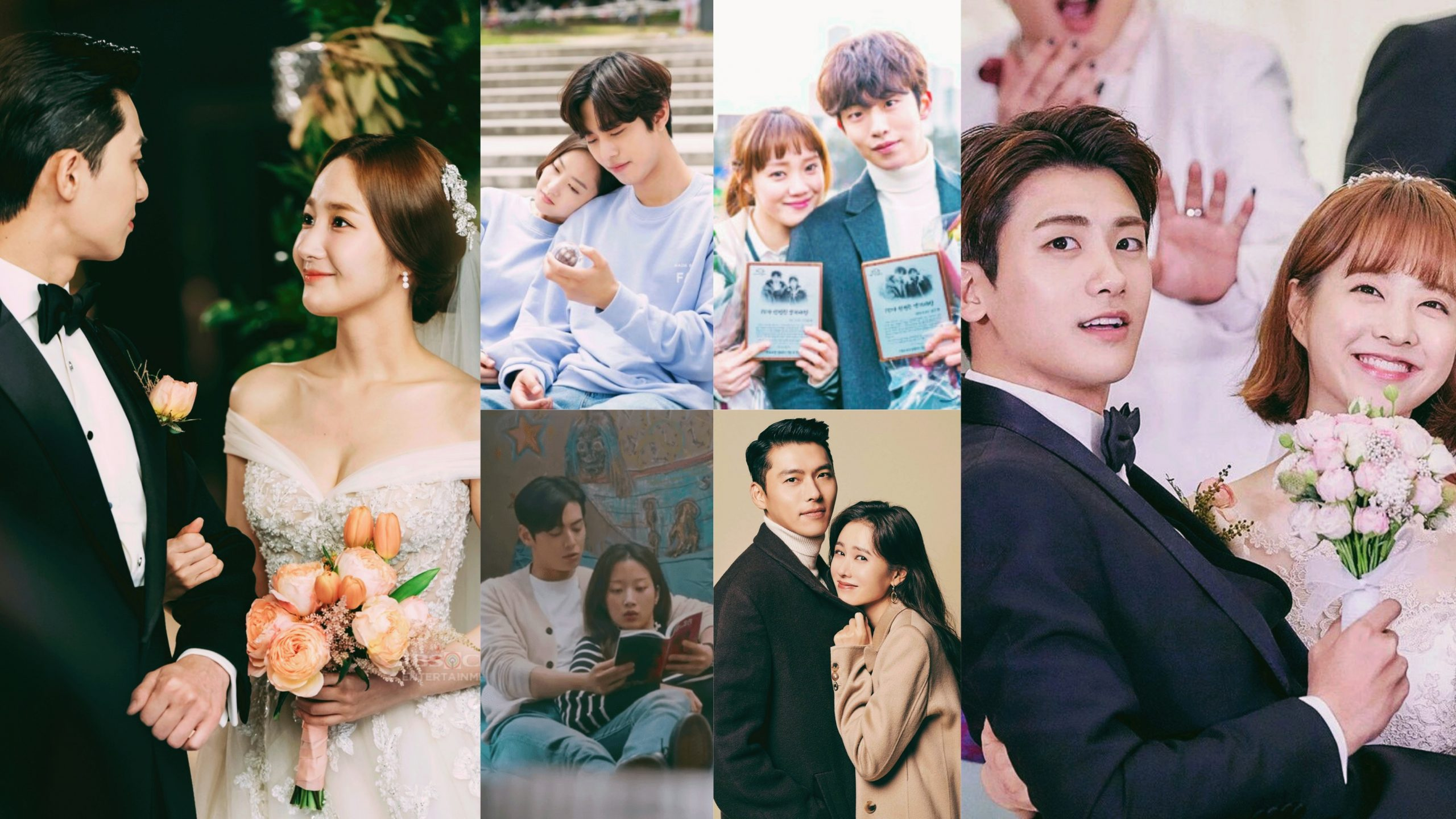 16 Popular and Best K-Dramas With Happy Ending