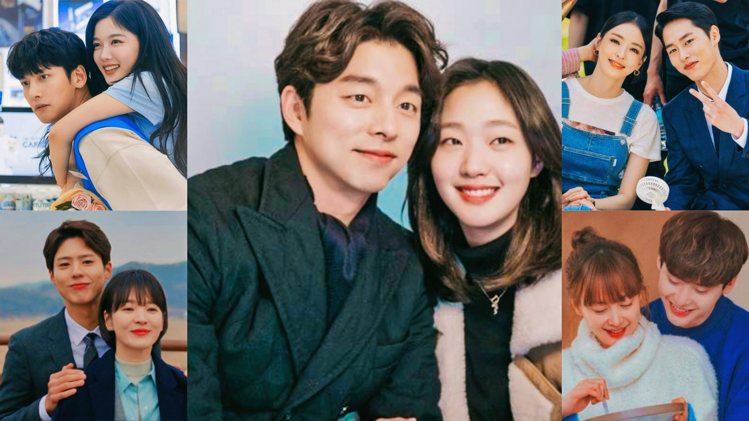 10 Best K-Drama Couples With More Than 10 Years Age Gap But The Chemistry Is On Point