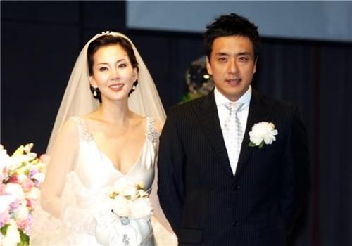 Kim Seung Woo and Kim Nam Ju