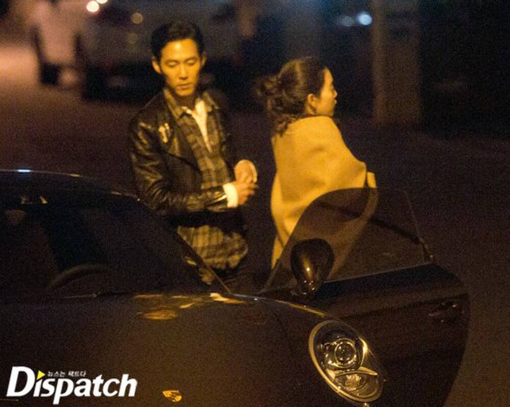 The list of Korean couples revealed by Dispatch, including breakups and being happy. 10