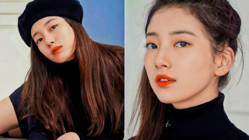 6 Famous Korean Actors Who Chose Suzy Bae As Their Ideal Type