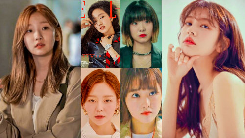 6 Beautiful K-Drama Actresses Who Are Rocking Their Monolid Eyes