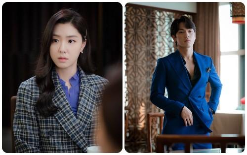 Seo Ji Hye and Kim Jung Hyun reportedly dating