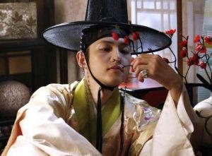 SungKyungkwan Scandal' (2010)