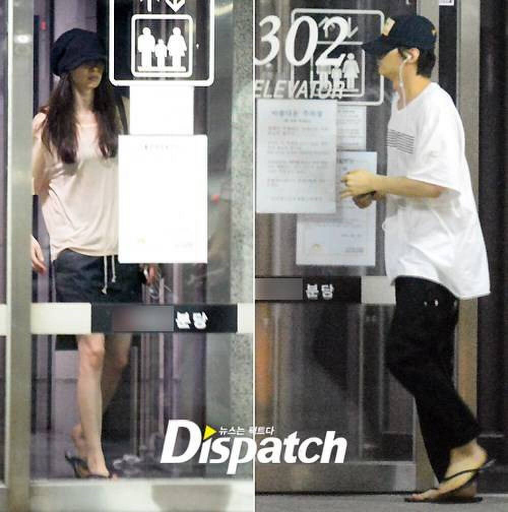 Won Bin and Lee Na Young Won Bin and Lee Na Young got married in 2015. At the end of the year, the couple welcomed their first son.