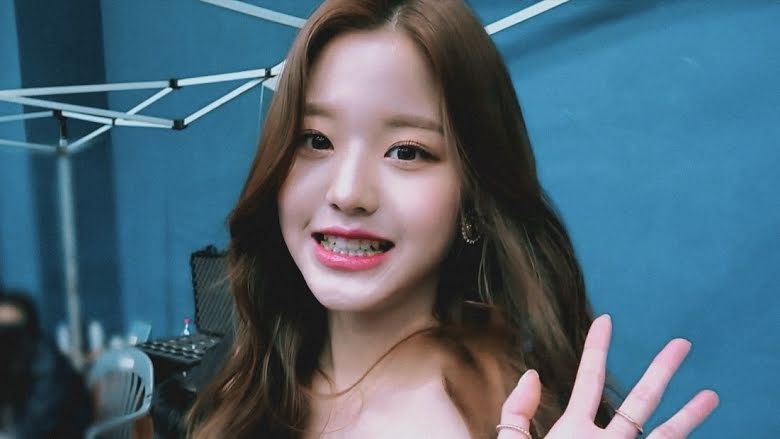 Wonyoung of IZ*ONE