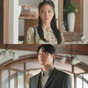 Lee Do Hyun and Go Min Si newest romance kdrama 'Youth Of May' 4