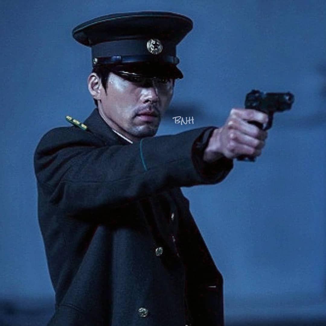 "Hyun Bin as Im Cheolryung in ""Confidential Assignment"""