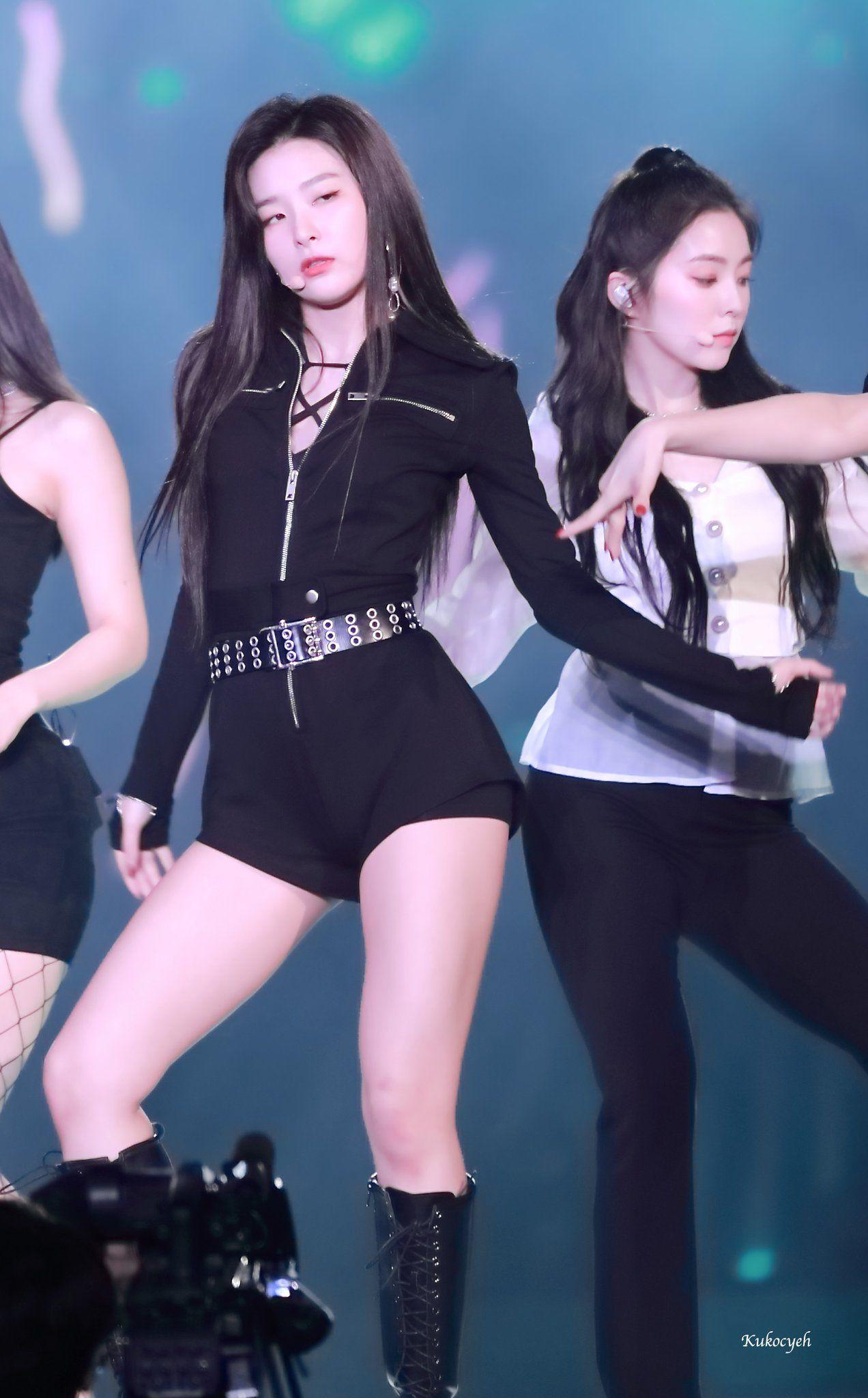 Red Velvet's Seulgi