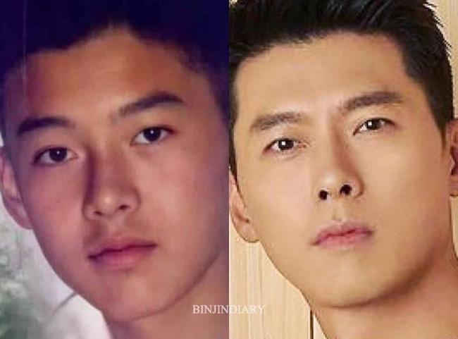 How has Hyun Bin changed after dating Son Ye Jin? 4
