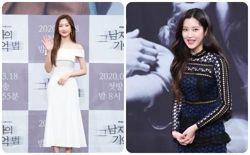 Revealing the 13-year close friendship of the trio Kim Yoo Jung, Moon Ga Young and Yoo Seung Ho!! 5