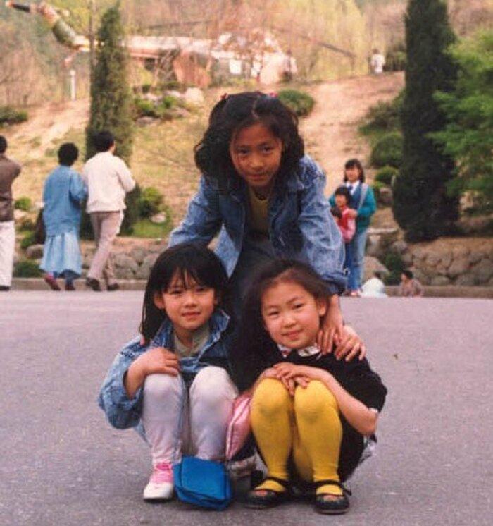 Rarely cute childhood photos of Hyun Bin, Lee Min-ho, Song Joong-ki... 4