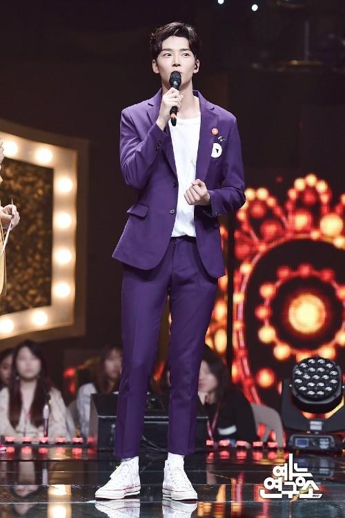 Top 6 Tallest Male Idols 2021 In K-Pop (Latest Investigation) 1