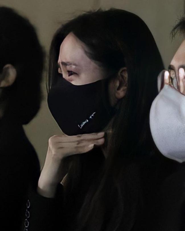 BREAKING- Son Ye Jin burst into tears, Lee Byung Hun and the powerful stars sadly said goodbye to Lee Chun Yeon! 1