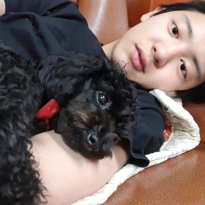 Chanyeol (EXO) – Toben