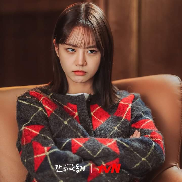 """tvN """"My Roommate is a Gumiho"""" – Hye Ri"""