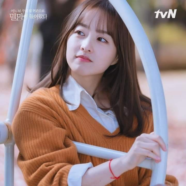 """tvN """"Doom at Your Service"""" – Park Bo Young"""