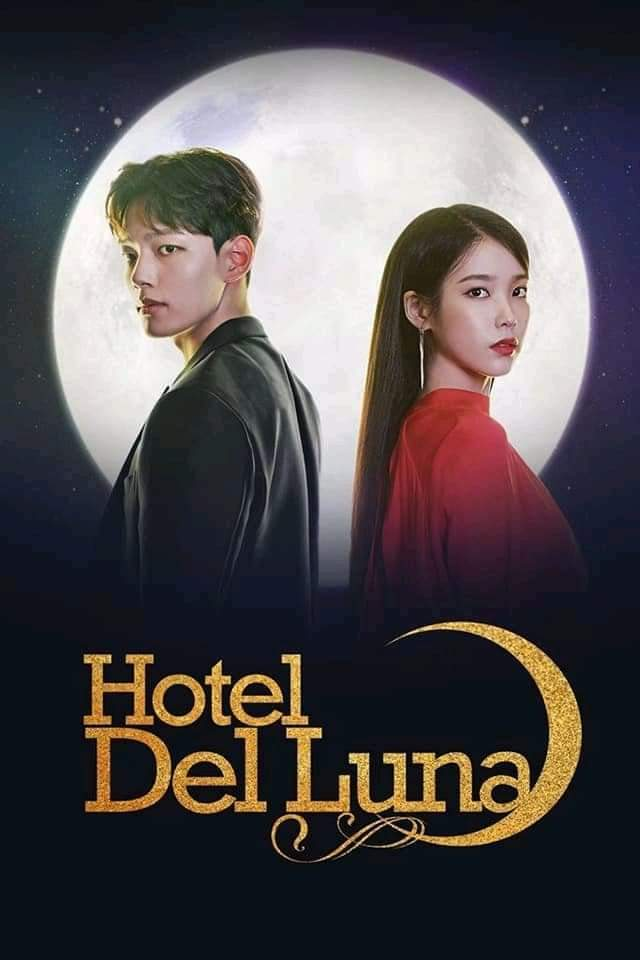 Hotel Del Luna (2019)—7.3%