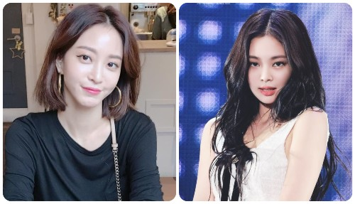 HOT- Han Ye Seul denies rumors that she slaps BLACKPINK's Jennie!!
