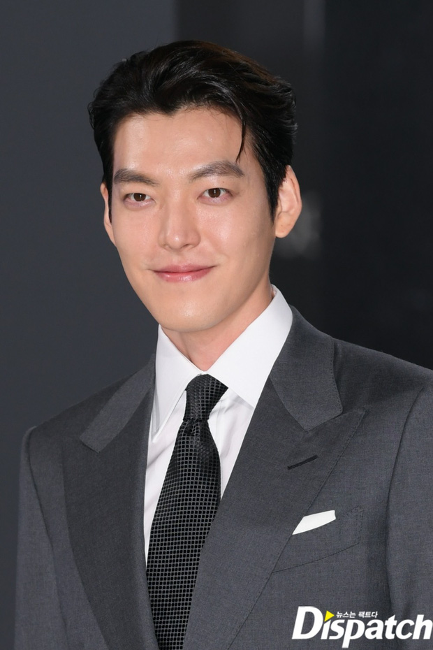 Kim Woo Bin returned handsome and healthy at the event after 3 years of cancer treatment: Best Visual, proving to have completely recovered from the disease. 1