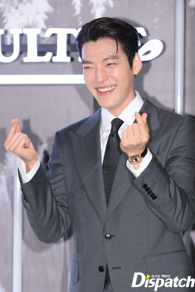 Kim Woo Bin returned handsome and healthy at the event after 3 years of cancer treatment: Best Visual, proving to have completely recovered from the disease. 2