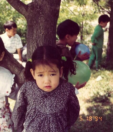 Rarely cute childhood photos of Cha Eun woo, Park Shin-hye, Song Hye-kyo And More... 2