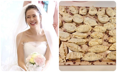 """Son Ye Jin prepares for marriage by learning how to cook, surprised netizens exclaim: """"She's ready to be Hyun Bin's bride!"""""""
