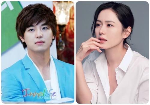 Wife yeon woo jin Is Famous