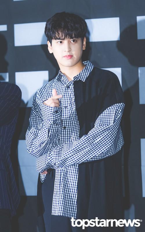 iKON's Chanwoo