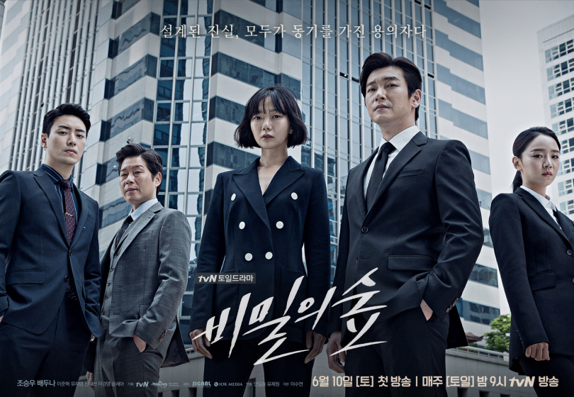 . Forest of Secrets 2 (2020)—7.6%
