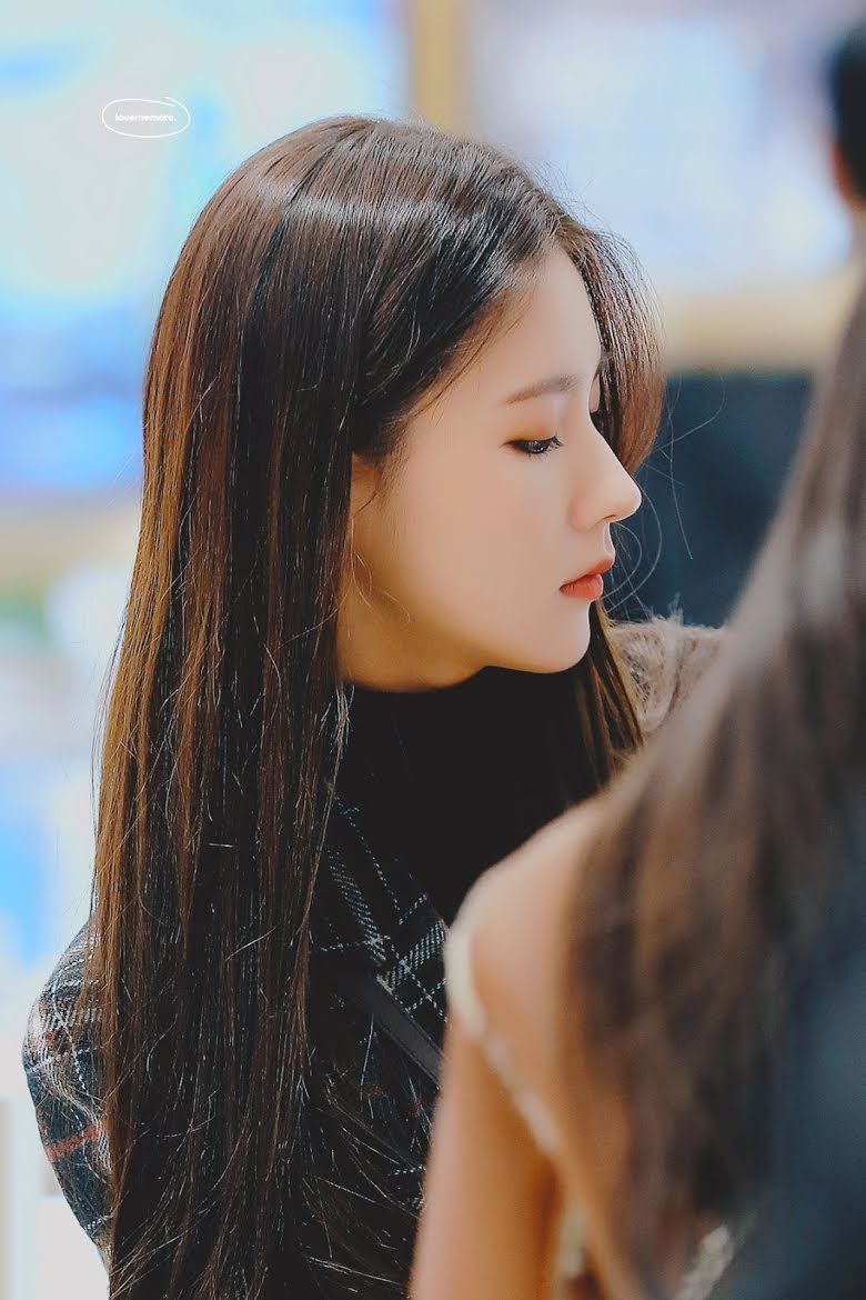Miyeon [(G)I-DLE]