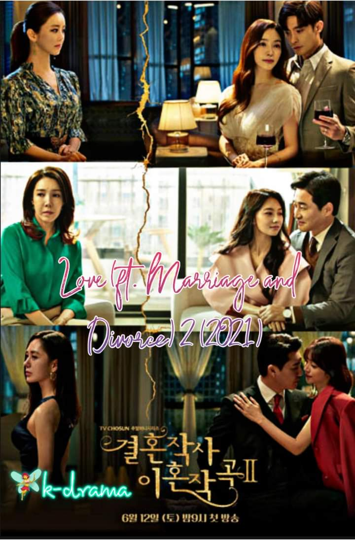 TV CHOSUN's 'Love (ft. Marriage and Divorce) 2'