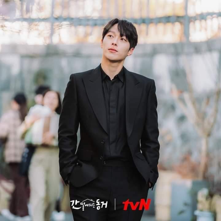 """Jang KiYong - """"My Roommate is a Gumiho"""""""