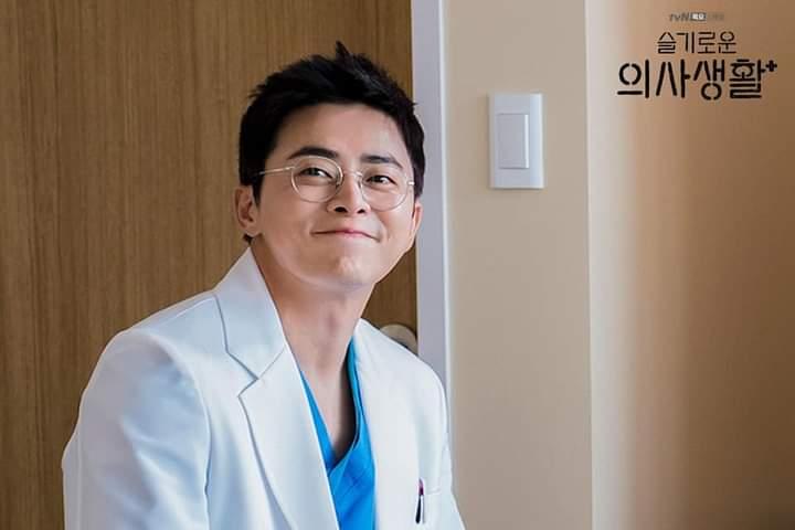 "Jo JungSuk - ""Hospital Playlist 2"""