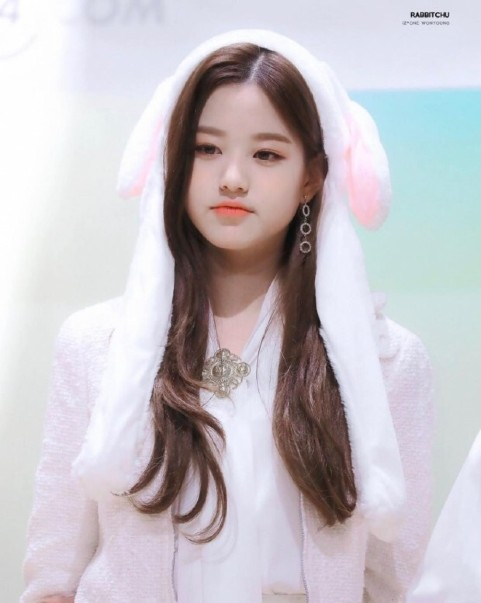 Jang Won Young: Born to be a celebrity, still a hot name even though IZONE disbanded. 2