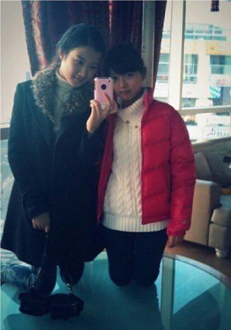 Revealing the 13-year close friendship of the trio Kim Yoo Jung, Moon Ga Young and Yoo Seung Ho!! 4