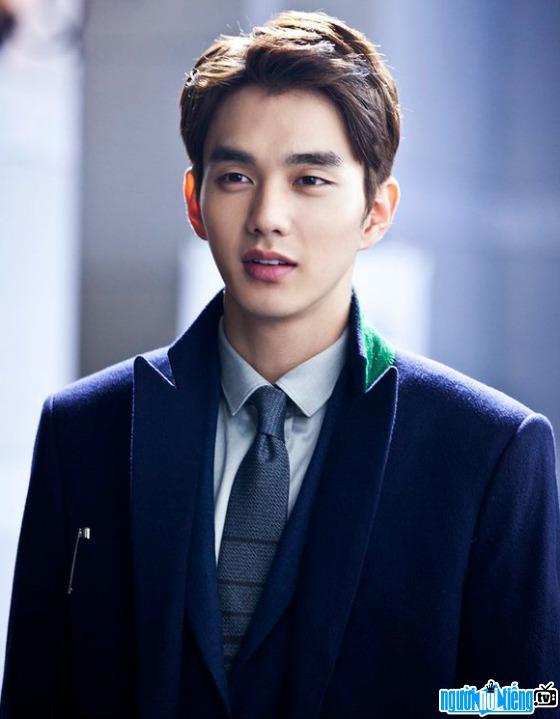 Announced TOP 25 August Most Handsome Korean Actors, According To Netizens! 6