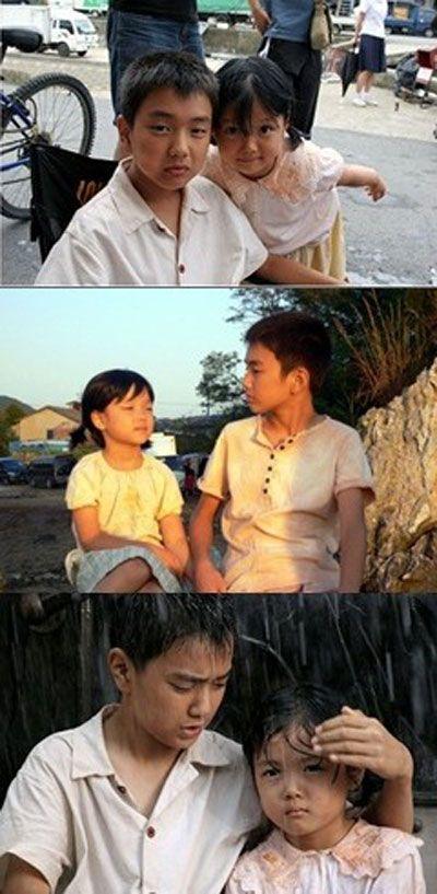 Revealing the 13-year close friendship of the trio Kim Yoo Jung, Moon Ga Young and Yoo Seung Ho!! 1