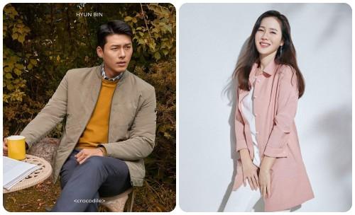 Shocking AGE Difference of Korean Couples    Hyun Bin    Park Shin Hye    Kim Woo Bin  So Ji Sub 1